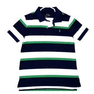 Polo by Ralph Lauren Boys SS Size 5